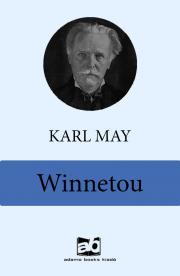 Winnetou E-KÖNYV