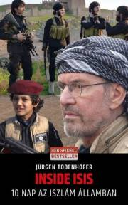Inside ISIS E-KÖNYV