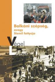 Balkáni szépség E-KÖNYV