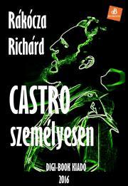 Castro személyesen E-KÖNYV