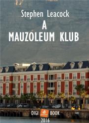 A Mauzoleum Klub E-KÖNYV