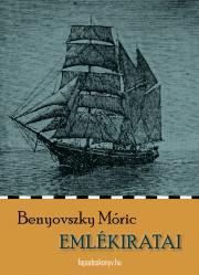 Benyovszky Móricz emlékiratai E-KÖNYV
