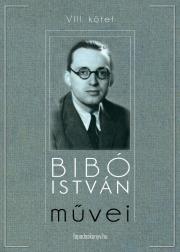 Bibó István mûvei VIII. kötet E-KÖNYV