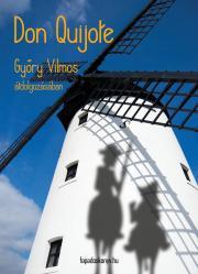 Don Quijote E-KÖNYV