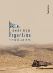 Argentína viharszünetben E-KÖNYV