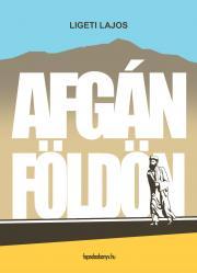 Afgán földön E-KÖNYV