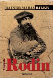 Auguste Rodin E-KÖNYV