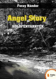 Angel Story E-KÖNYV