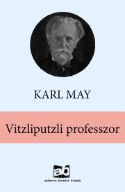 Vitzliputzli professzor E-KÖNYV