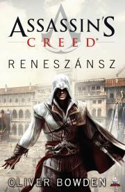 Assassin's Creed: Reneszánsz E-KÖNYV