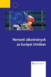 Nemzeti Alkotmányok az Eu-ban E-KÖNYV