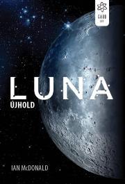 Luna: Újhold E-KÖNYV