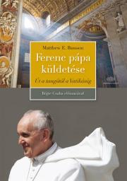 Ferenc pápa küldetése E-KÖNYV