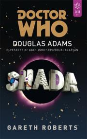 Doctor Who: Shada E-KÖNYV