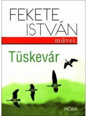 Fekete István - Tüskevár E-KÖNYV