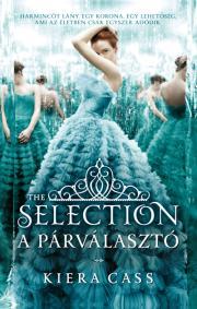The Selection – A Párválasztó E-KÖNYV
