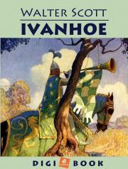 Ivanhoe E-KÖNYV