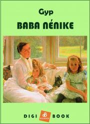 Mirabeau Sybille - Baba nénike E-KÖNYV