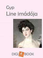 Mirabeau Sybille - Line imádója E-KÖNYV
