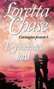 Loretta Chase - Egy tökéletes lord E-KÖNYV
