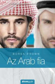 Az Arab fia E-KÖNYV
