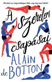 Alain De Botton - A szerelem csapásai E-KÖNYV