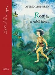 Ronja, a rabló lánya E-KÖNYV