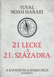 21 lecke a 21. századra E-KÖNYV