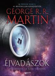 Martin George R. R. - Éjvadászok E-KÖNYV