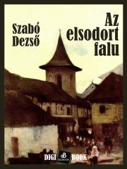 Az elsodort falu E-KÖNYV